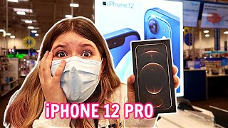 SURPRISING SEDONA WITH IPHONE 12 PRO!