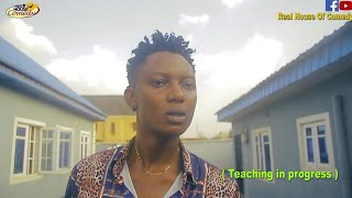 Download Thespian Nozy Comedy - Banga General School (Real House Of Comedy)