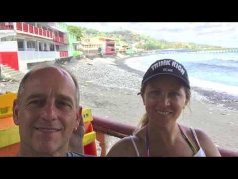 El Salvador Trip