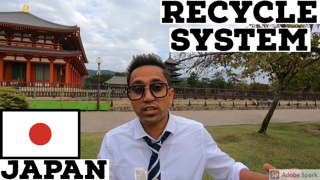 STOP WASTAGE we should learn II INDIAN IN JAPAN II Rom Rom Ji