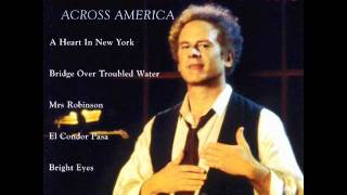 Art Garfunkel - Homeward Bound (Across America)