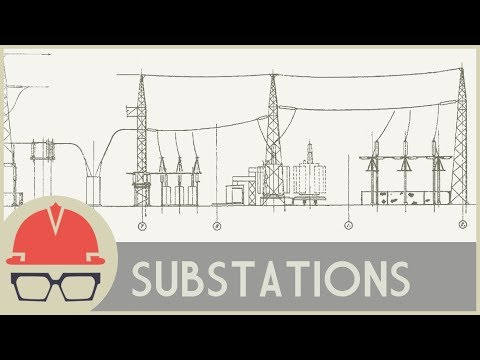 How Do Substations Work?