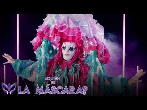 ¿Quién es Medusa? | ¿Quién es La Máscara? | 11 de octubre por @Las Estrellas