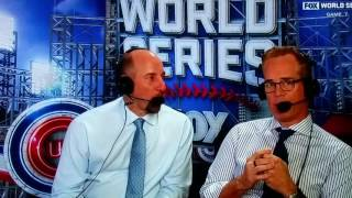 No Sh*t Smoltz, Joe agrees With you