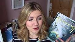 Book Review | Stardust by Neil Gaiman | Vlogtember #9