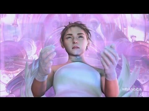 Final Fantasy X | HD - Stop The Wedding! Yuna & Seymour [FULL]
