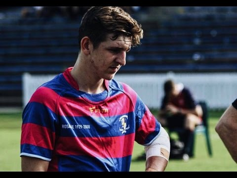 Marist College Ashgrove 1st XV Highlights Promo