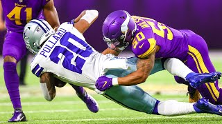 Mark rosen, pete bercich and ben leber break down the minnesota vikings 31-28 loss to dallas cowboys in week 11 at u.s. bank stadium.#minnesotavikings #v...