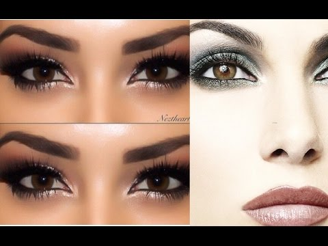 wedding makeup ideas for brown eyes wedding makeup for brown 9815