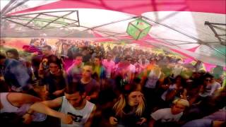 ✖✖✖MEETING POINT PARTY III GOA&TEK✖✖✖2015 (open air)song MR TRIP illusionists
