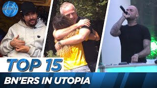 Top 15: Bekende Nederlanders in Utopia ⭐️ | UTOPIA