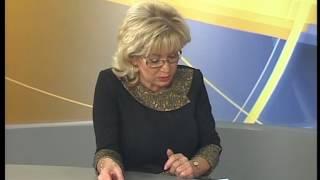 В центре внимания начальник управления по торговле мэрии Архангельска Ирина Любова.(, 2014-11-20T18:54:39.000Z)