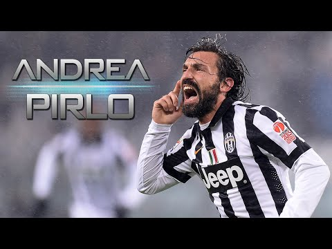 Andrea Pirlo & Juventus | The Story | Goodbye Legend | 2011-2015 HD