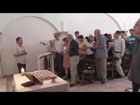France 2015 Church highlights