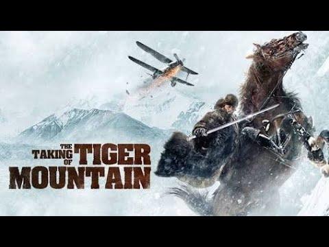 Macera Filmi Kaplan Dağı The Taking of Tiger Film MÜTHİŞ BİR BAŞYAPIT|Türkçe Altyazılı Full HD İzle