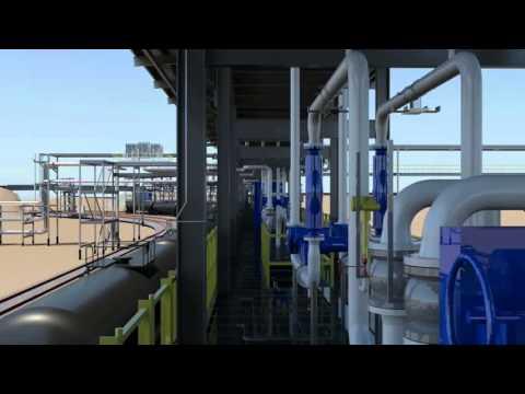 Edmonton Rail Terminal (ERT) project