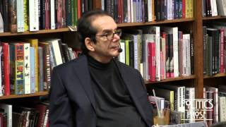 "Charles Krauthammer, ""Things That Matter"""