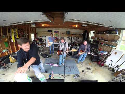 Bring it on Home  - Led Zeppelin Cover