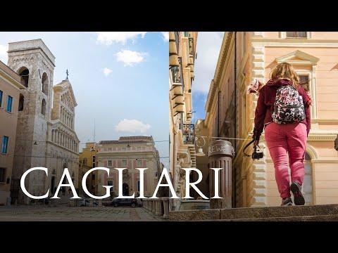 ITALIA #1 | Cerdeña: Cagliari (1/2) | Entre Rutas