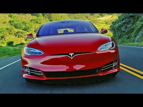 2018 Tesla Model S – First Look