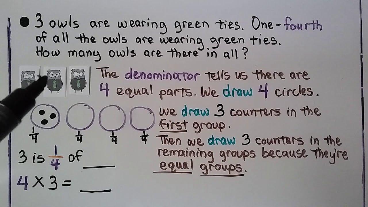 small resolution of 3rd Grade Math 8.9