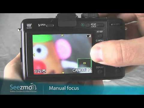 panasonic gf1 manual focus guide youtube rh youtube com panasonic dmc-gf1 manual panasonic lumix gf1 manual pdf