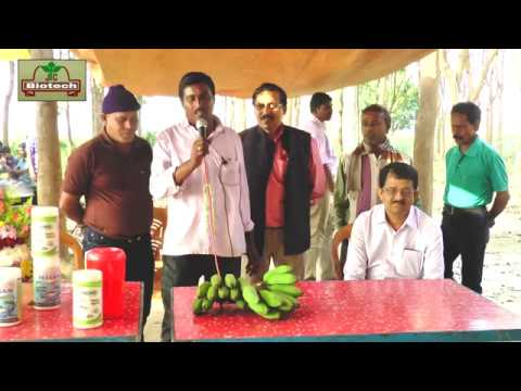Organic farming is a successfull and profitable business. These successfull farmers proved it.s