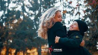 Семейный фильм. Мама и сын