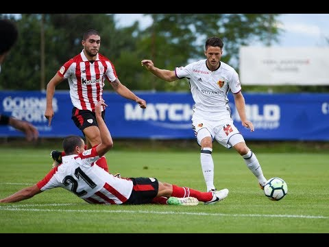 Relive: FC Basel vs. Athletic Bilbao (3:2) - 12.07.2017