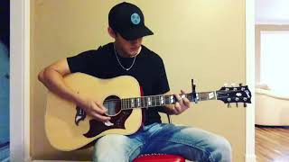 """Why"" - Jordan Rowe (Cover)"