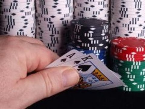 Poker Basics: How To Compete In No Limit Texas Hold Em
