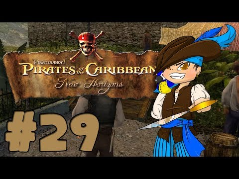 Pirates of the Caribbean: New Horizons: Ep 29: Business in Bonaire