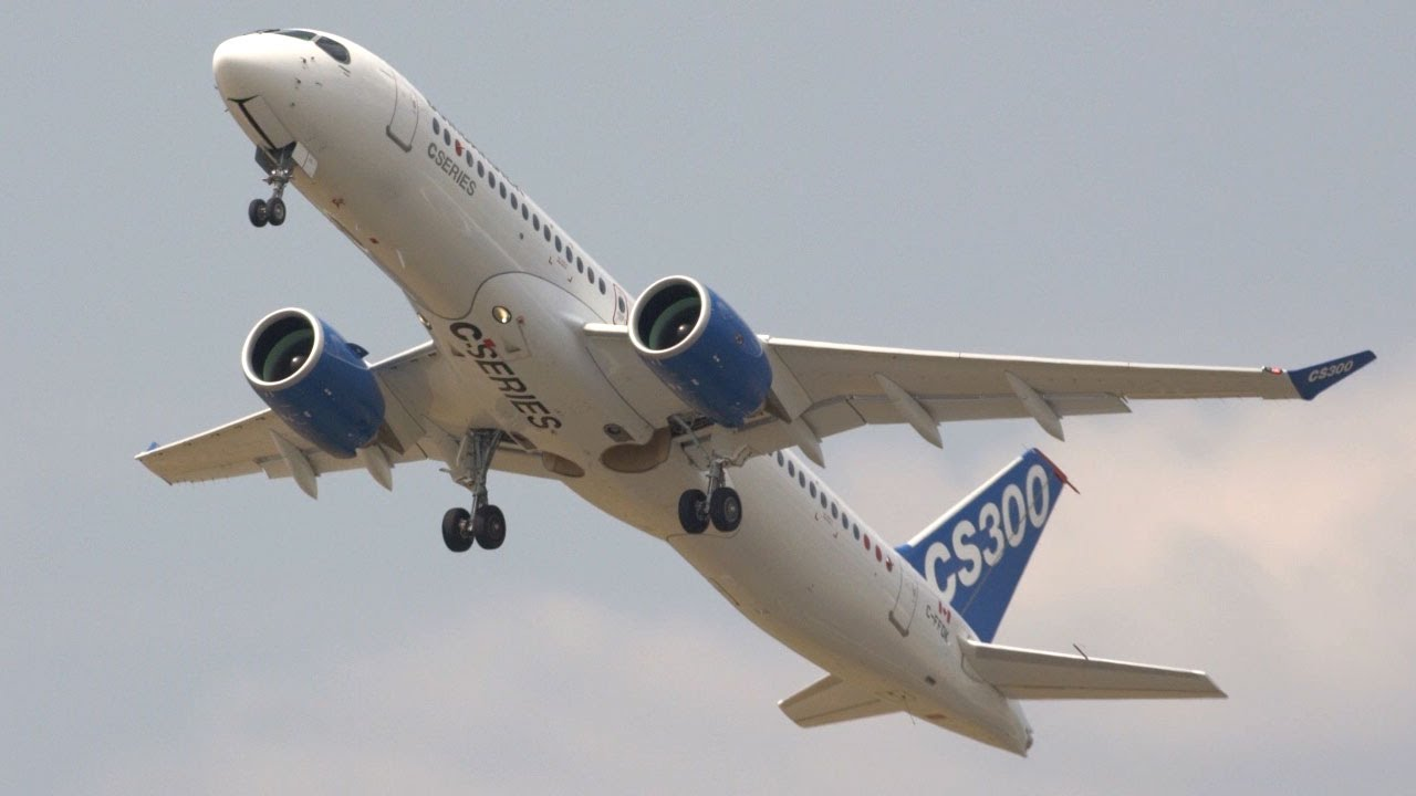 Bombardier C Series Airbus A220 Surpasses Performance