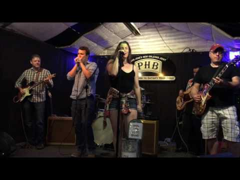 #6 Poor House Bistro Blues Jam Tues July 25, 2017