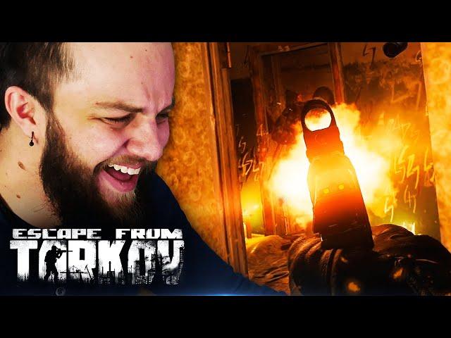 ¡ESTO LITERALMENTE NO FUE JUSTO! | Escape From Tarkov