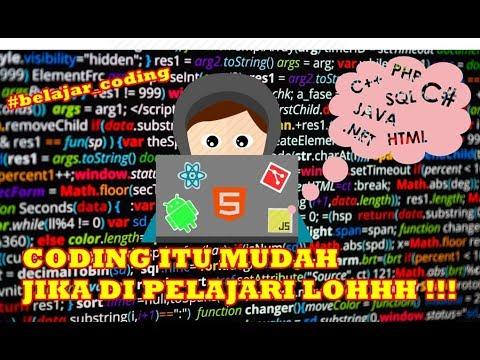 Cara Cepat Belajar Coding C++