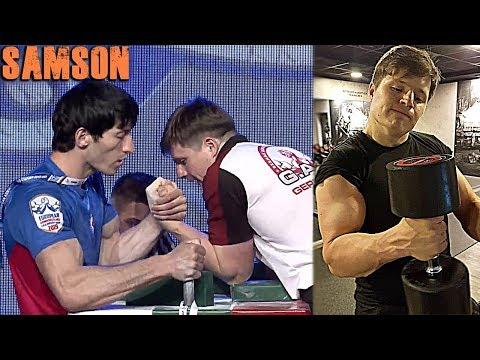 ДМИТРИЙ МАЙОРОВ | TRAINING + FIGHTS | MOTIVATION 2019