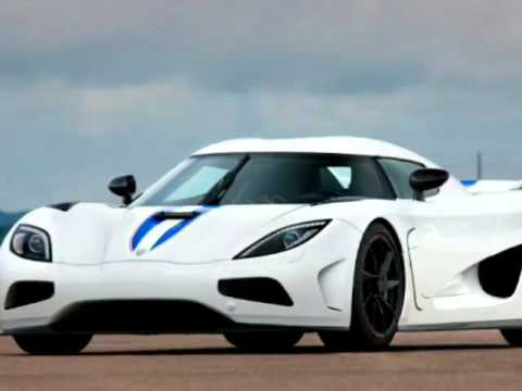 Koenigsegg - One Call Away