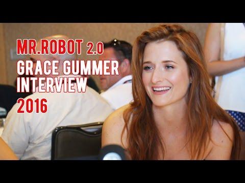 Mr. Robot  Grace Gummer