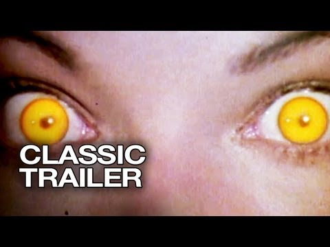 The Fury (1978) Official Trailer #1 - Kirk Douglas Movie HD