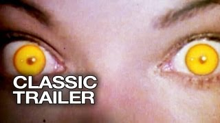 The Fury (1978) Official Trailer #1 - Kirk Douglas Movie HD