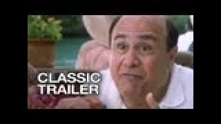 What's the Worst That Could Happen  Official Trailer #1   Danny DeVito Movie 2001 HD