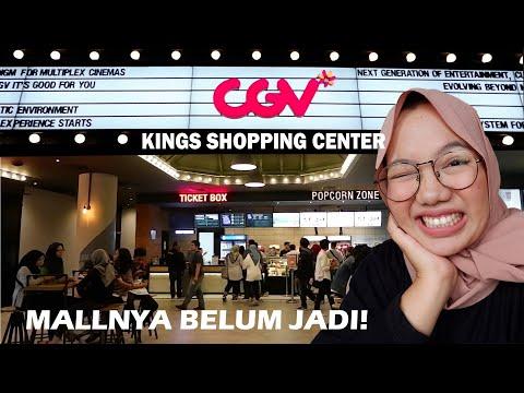 Bioskop Baru Di Bandung: CGV Cinemas The Kings Shopping Center
