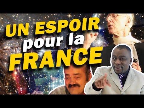 HENRY DE LESQUEN - UN ESPOIR POUR LA FRANCE #CONTRIBUTIONPOPULAIRE