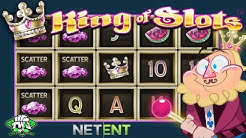 King of Slots from Net Entertainment