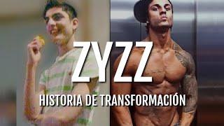 ZYZZ comparte su historia de transformación (entrenamiento y dietas) (sub esp)