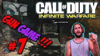 Call of Duty | Gun Game | Online Game Play | Episode 7