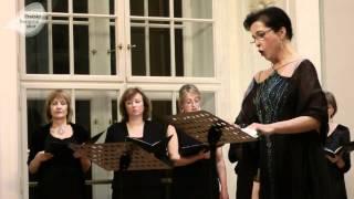 G. Rossini: Petite messe Solennelle - VII. Agnus Dei