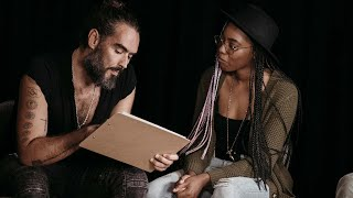 Honestly Acknowledge Your Addiction | Russell Brand