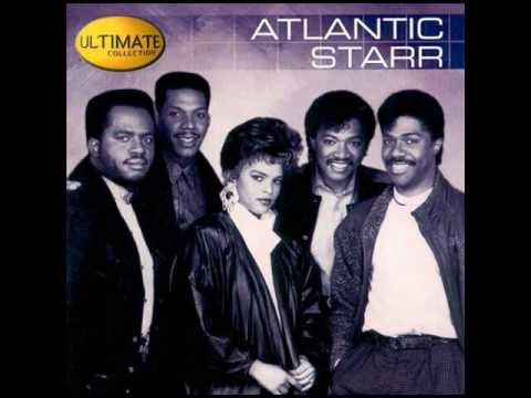 Atlantic Starr - You Deserve the Best